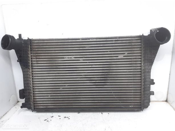 1K0145803 Intercooler SEAT LEON (1P1) 1.9 TDI BKC
