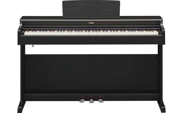 Pianino cyfrowe Yamaha YDP 164 B (nowy model) BRATPOL TORUŃ