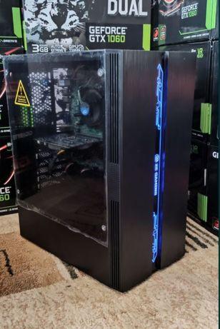 I3 GTX 650 TI 16GB RAM HDD 500GB Продам игровой ПК компьютер