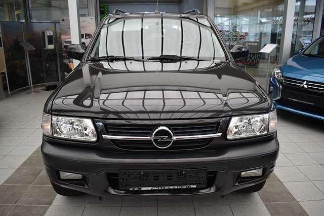 Продается Автомобиль OpelFrontera2.2
