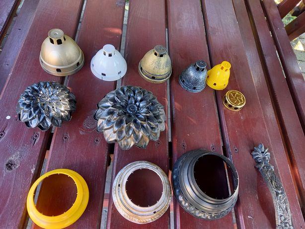 Znicze, akcesoria, tuby, wszystkie rozmiary