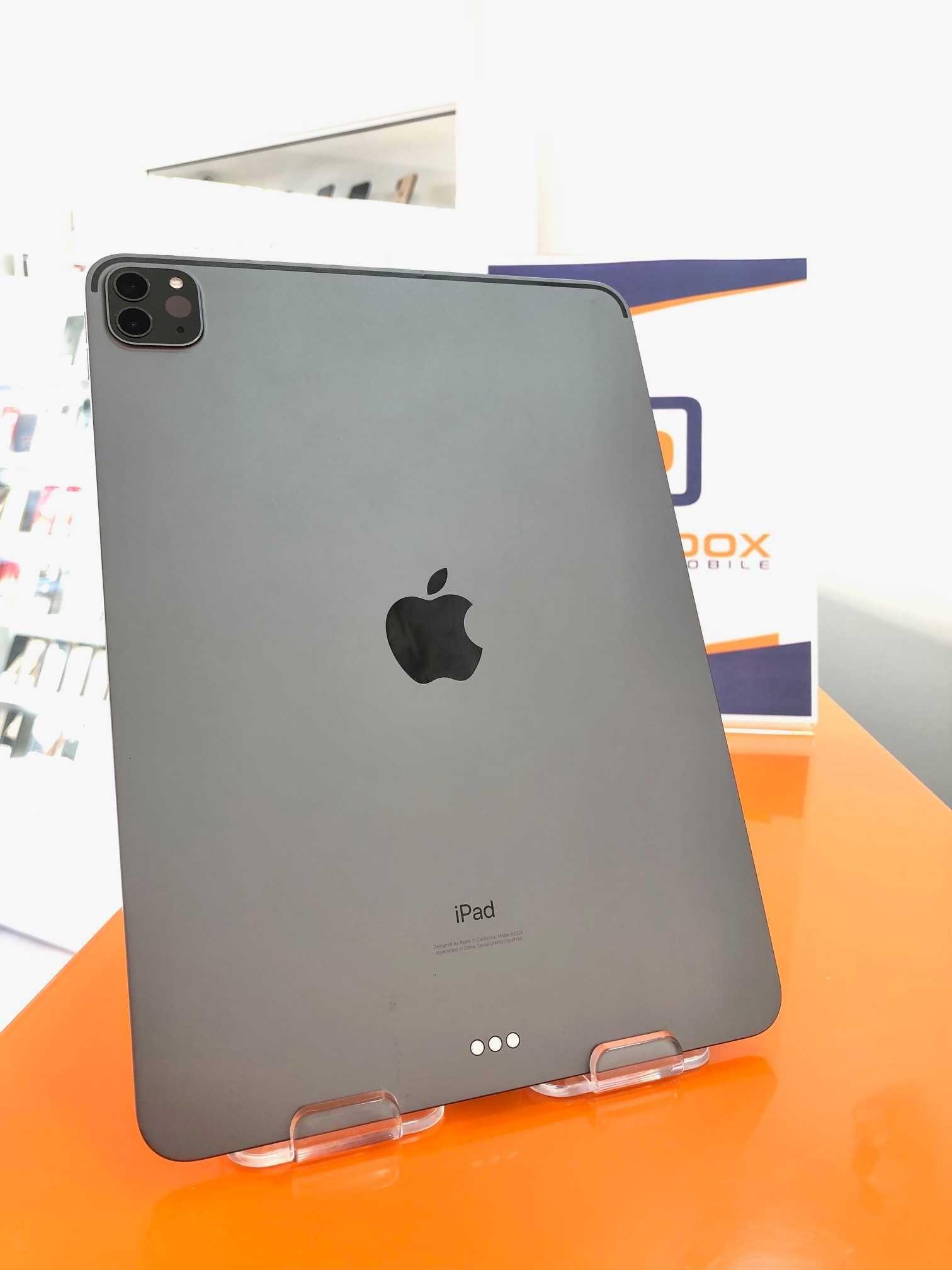 "iPad Pro 11"" 2020 6gb 128gb Space Gray Model A2228 C - Garantia"