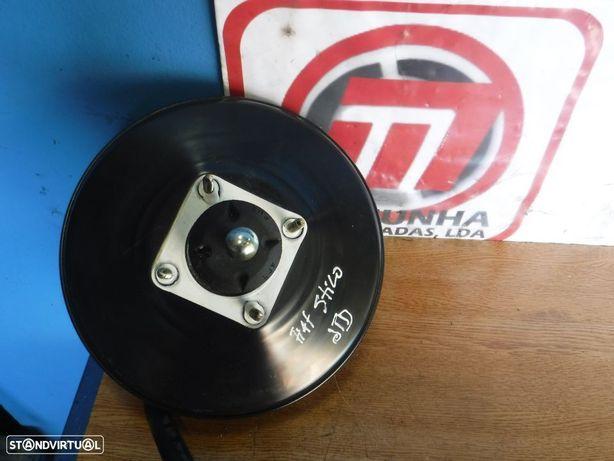 Servofreio / Servo Freio Fiat Stilo 1.9JTD 0204024443
