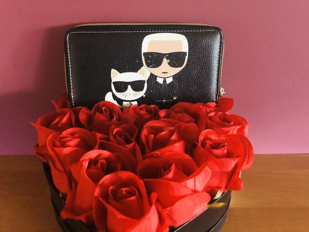 Portfel Karl Lagerfeld