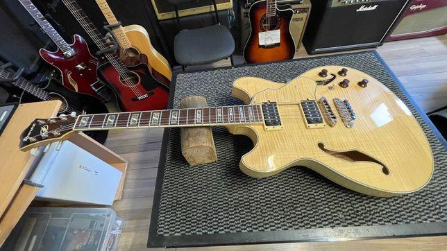 Guitarra electrica Ibanez AS 103
