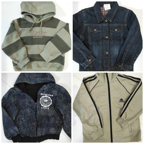 Флис Бобка олимпийка джинс курточка + подарок