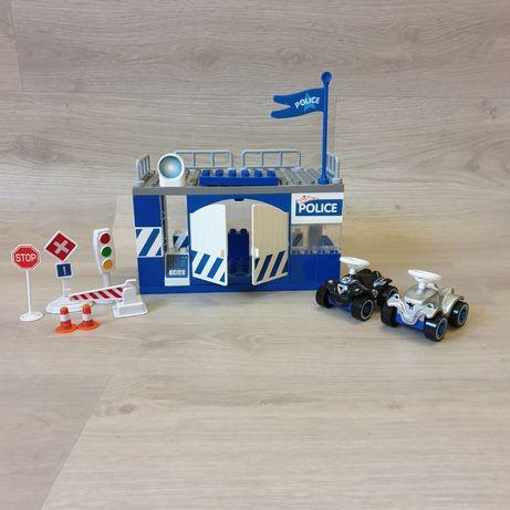 LEGO , конструктор полицейский участок