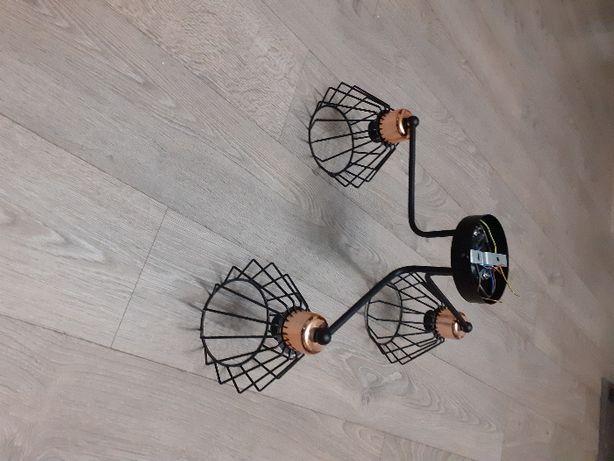 Sprzedam lampe sufitową