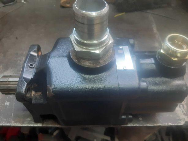Pompa tłoczkowa hydro leduc