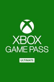 Ultimate game pass, ea acces, live gold