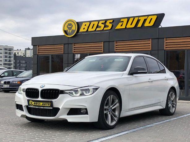 продам BMW 330i 2016