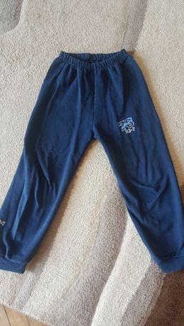 Spodnie 122