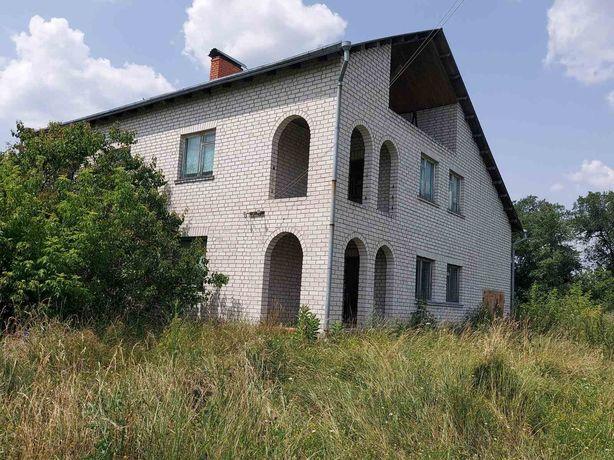 Бориспольский район,село Васильки (Старое),продам дом 2000 года 454м,
