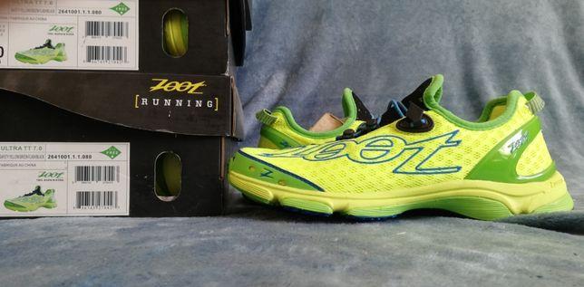 nowe buty do biegania - Zoot Ultra TT 7.0 - rozm.: 41, 42