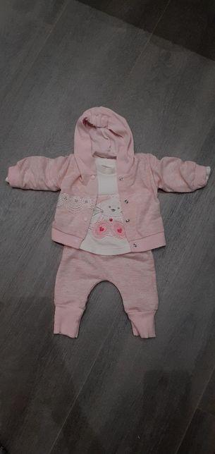 Dres niemowlęcy  r 62