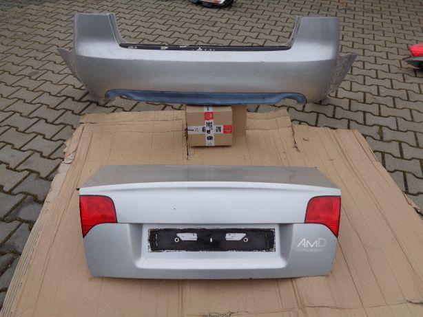 tył klapa audi a4 b7 sedan s line