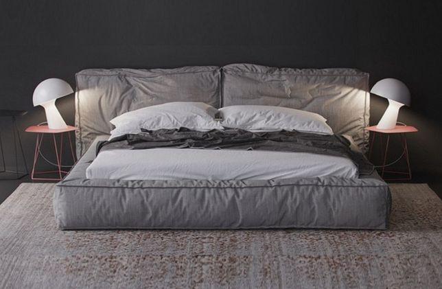 Кровать Peanut Для Матраса 200х200см