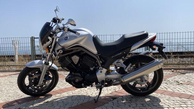 Yamaha BT Bulldog