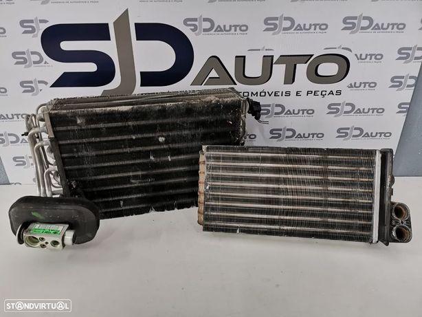 Radiadores da Sofagem - Range Rover P38