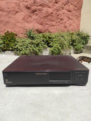 Leitor VHS Sony SLV-135