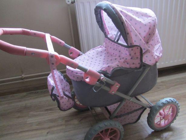Wózek do lalek