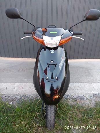 Suzuki Lets 2 NEW ідеальний!