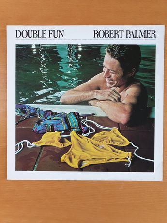 Robert Palmer - Double Fun LP