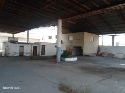 Armazém  Venda em Montijo e Afonsoeiro,Montijo