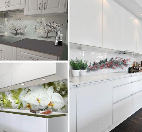 Panele szklane Szkło hartowane do kuchni na wymiar panel szklany