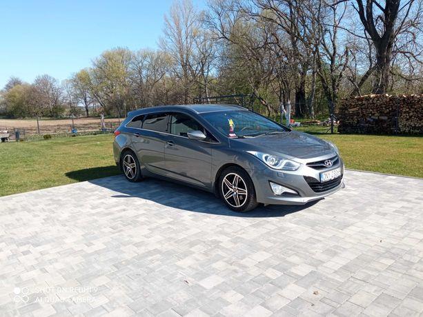 Sprzedam Hyundai i40