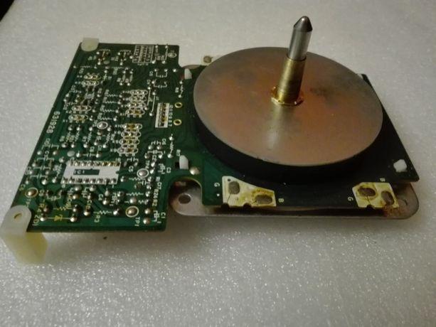 Silnik Direct Drive Elektronika gramofon Nordmende RP 980/982/990,Saba
