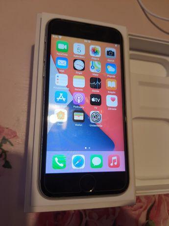 Iphone 6s 16gb stan idealny 100%bateria