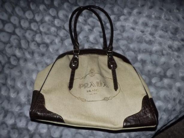 prada-śliczna torebka