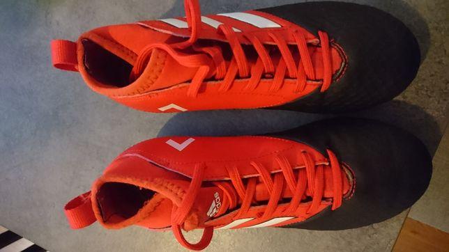 Buty sportowe adidas korki pilkarskie r.33