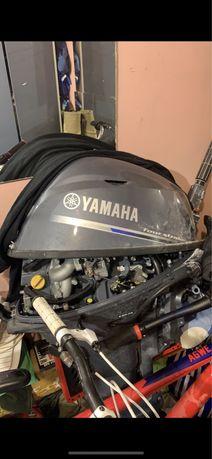Silnik zaburtowy Yamaha 20km