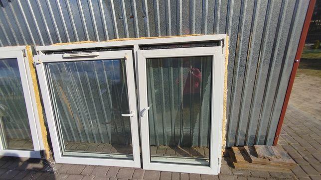 Okno duze 198x138 cm