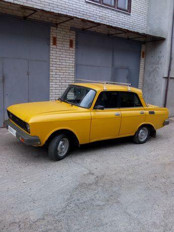 Москвич 2140 sL 1982г.