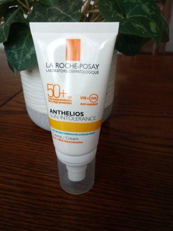 LA ROCHE-POSAY Anthelios Sun Intolerance z Neurosensyną SPF50+ 50ml
