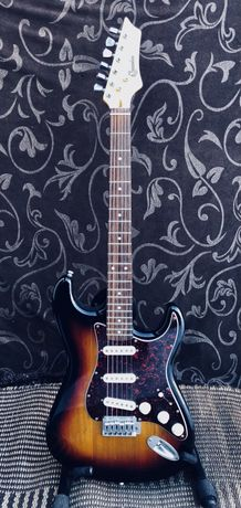 Gitara stratocaster Ridgewood nówka !!!