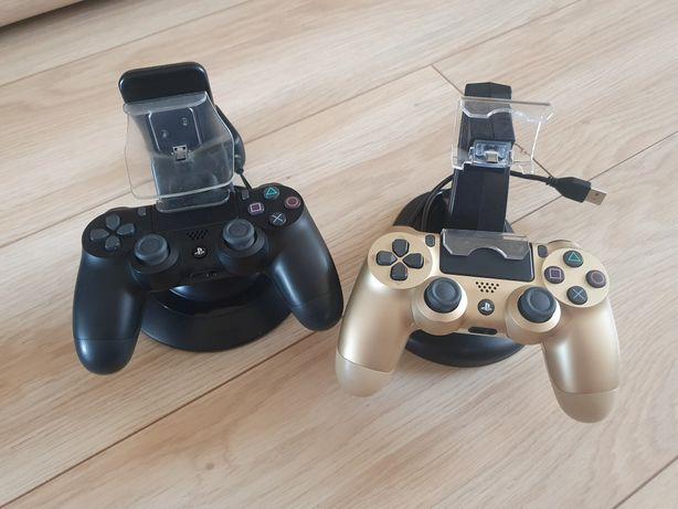 Ładowarka do padów PS4 dualshock 4. Stan idealny!