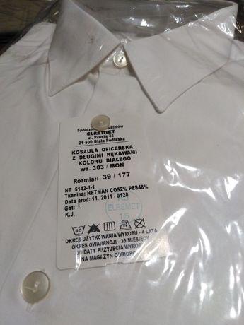Koszula wyjściowa do munduru Wojska Polskiego