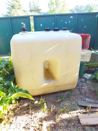 Depósito gasóleo 1000 litros