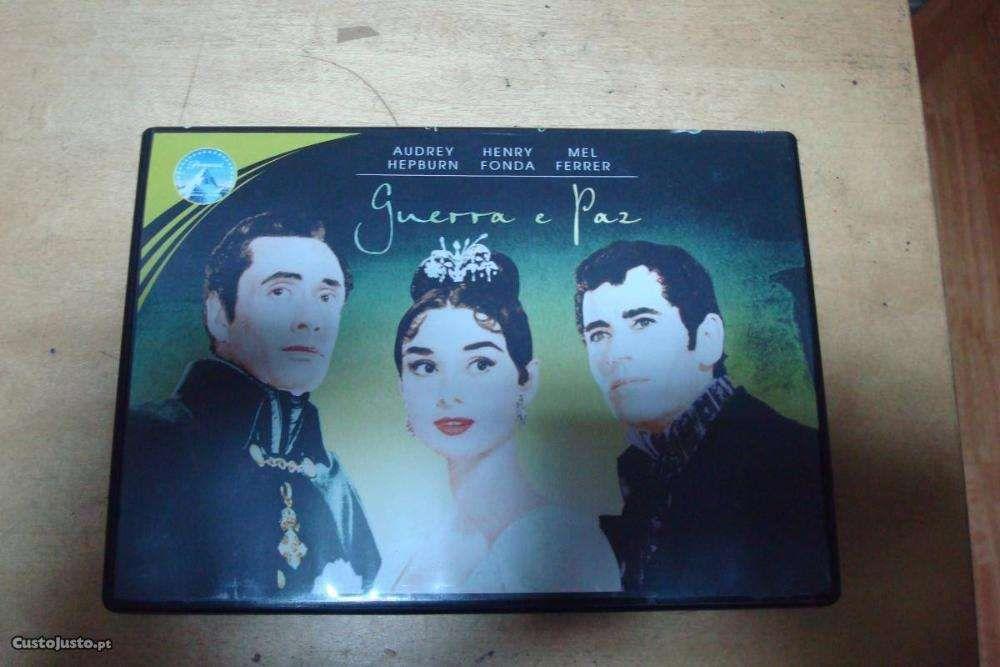 lote 8 dvds originais parte 33 Trofa - imagem 1