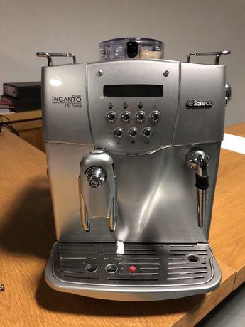 Máquina de café Saeco - nova