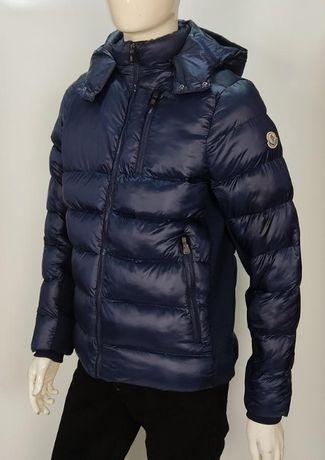MONCLER super zimowe kurtki Duzy rozmiar