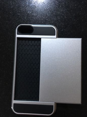 Capa iPhone 5S