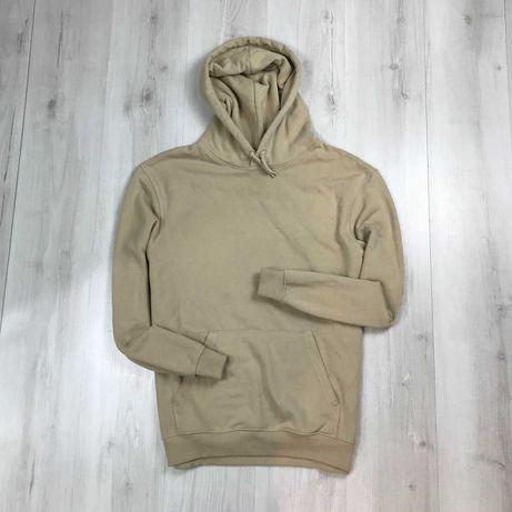 L XL Худи H&M кофта с капюшоном толстовка свитер джемпер свитшот