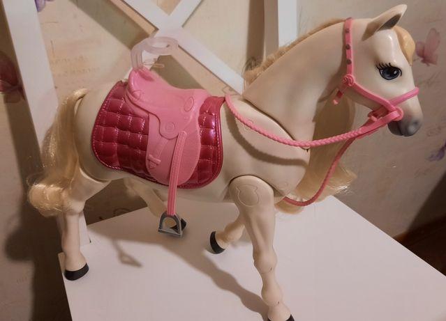 Лошадь Barbie Horse