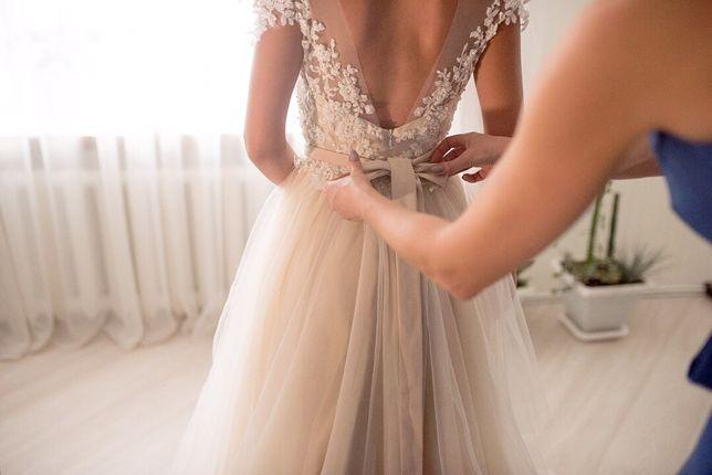 свадебное платье reverie dress цена