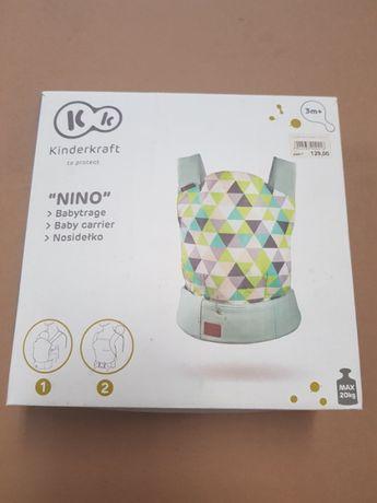 Nosidełko Kinderkraft Nino